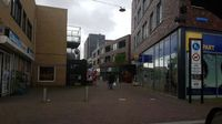 Brusselstraat, Almere