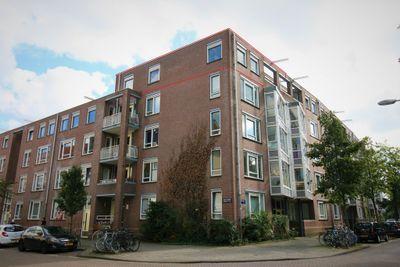 Tugelaweg 121E, Amsterdam