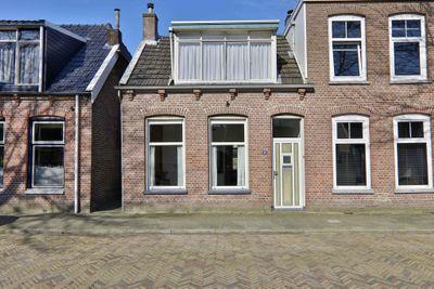 van Echtenstraat 93, Hoogeveen