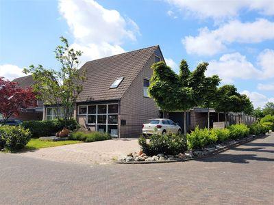 W. Dassenstraat 11, Wapserveen