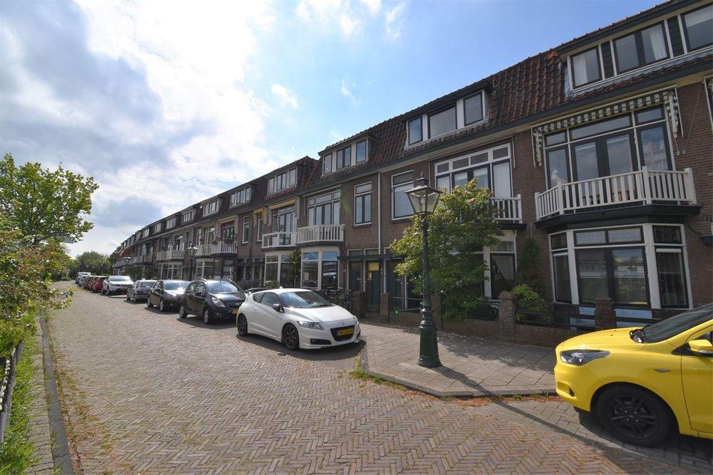Morskade 8, Leiden