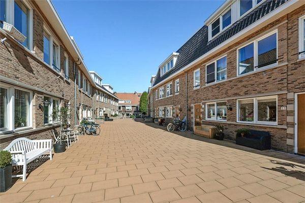 Graaf Florisstraat, Voorburg