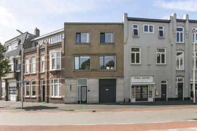 Oude Stationsweg 32, Bergen Op Zoom