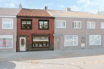 Pater Ruttenstraat 3, Tilburg