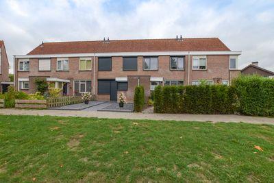 Noorddonk 59, Steenbergen