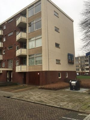 Meindert Hobbemastraat, Almelo