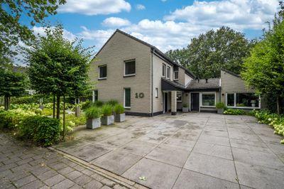 Louisenburgweg 10, Venlo