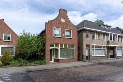 Dorpsstraat 4, Ossendrecht
