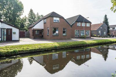 Albert Reijndersstraat B 203, Nieuwe Pekela