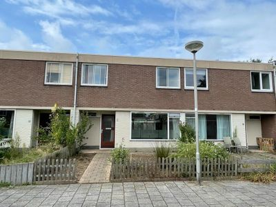 Remmersteinstraat 8, Nijmegen
