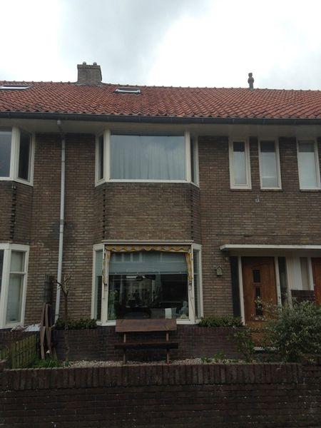 Verzetsstraat 9, Leeuwarden