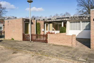 Zwanenveld 3342, Nijmegen