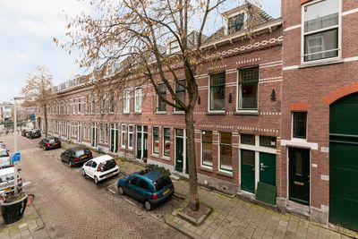 Louwerslootstraat 164, Rotterdam
