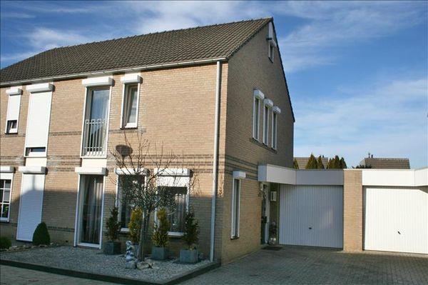 Chopinstraat 3, Landgraaf