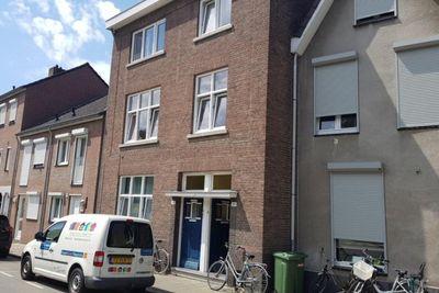 Mergelweg, Maastricht