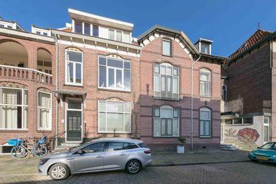 Admiraal van Gentstraat, Utrecht