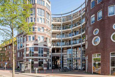 Van der Palmkade 116, Amsterdam