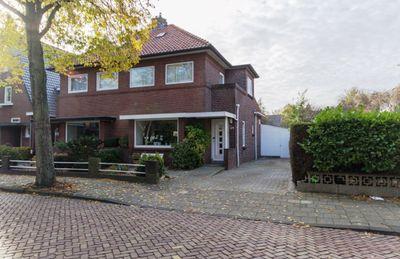Geestweg 27, Naaldwijk