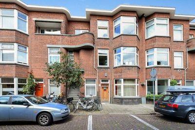 Merkusstraat, Den Haag