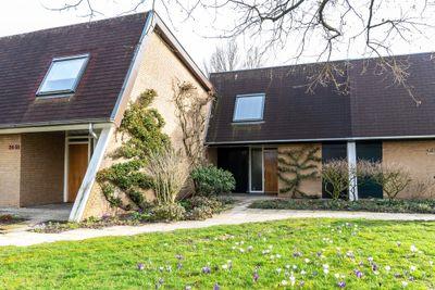 Meijhorst 2054, Nijmegen