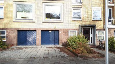 Von Kleistlaan 7-A, Utrecht