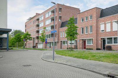 Verboomstraat 291, Rotterdam