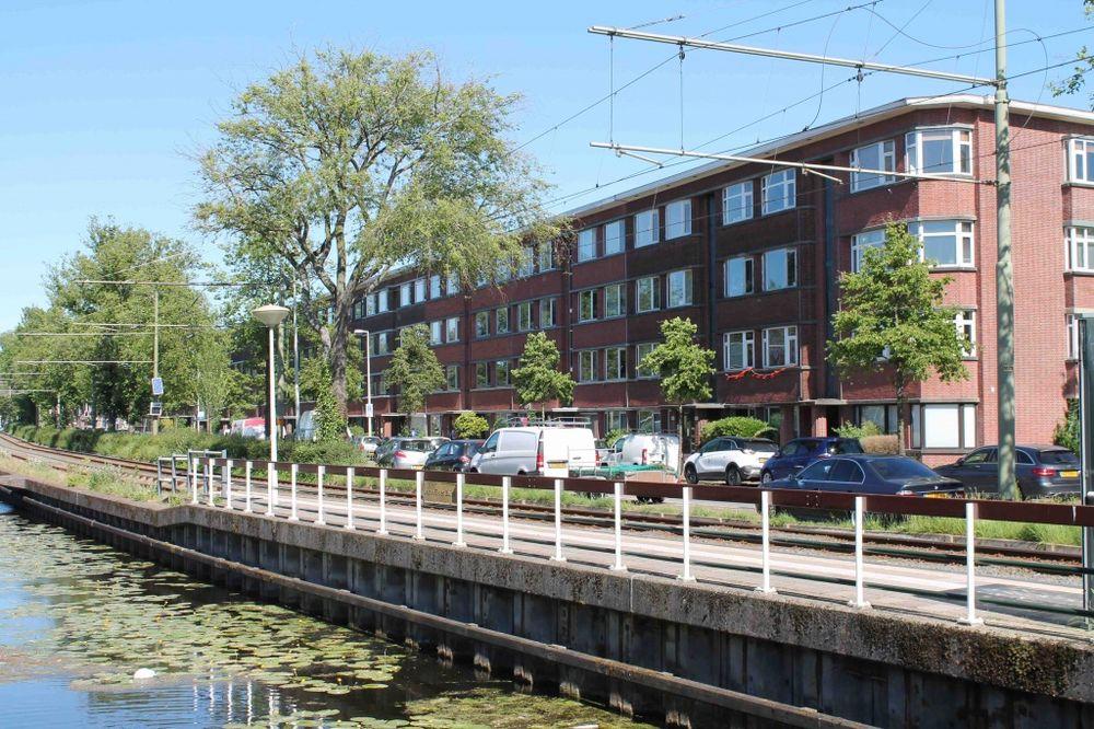 Loosduinsekade 587, Den Haag