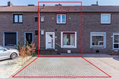 Leeuwardenstraat 5, Heerlen