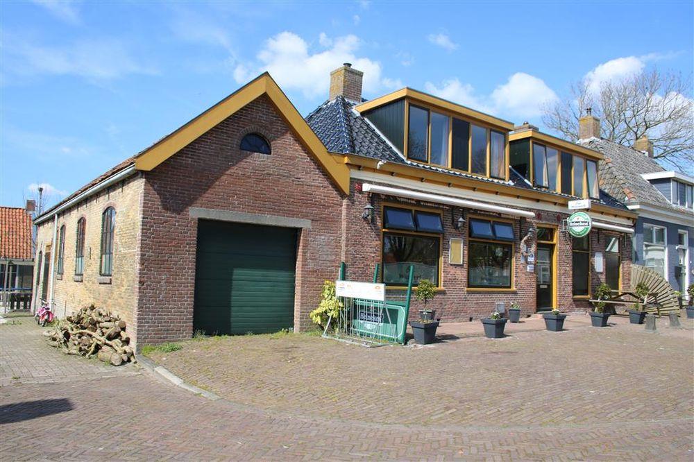 Terp 13, Wiuwert