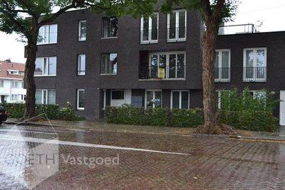 Pieter zeemanstraat, Eindhoven