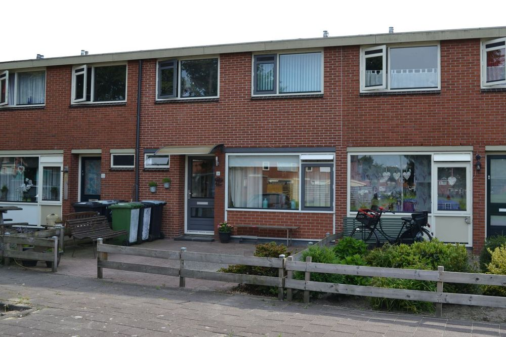 P. Beugelstraat 28, Nieuw-weerdinge