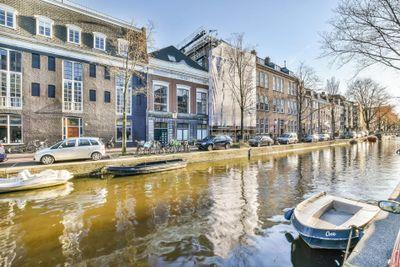 Lauriergracht 41G, Amsterdam