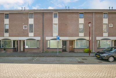 Buitenstede 7, Nieuwegein