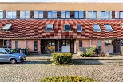 Aagje Dekenstraat 21, Zutphen