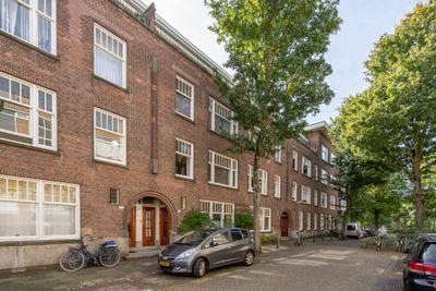 Van der Horststraat 16-A1, Rotterdam