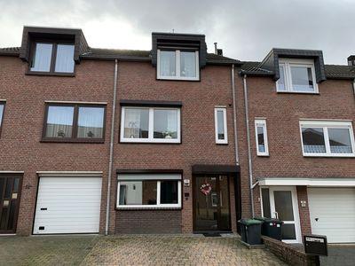 Minister Ruijsstraat 52, Bocholtz