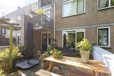 Polsbroekstraat 5, Amsterdam