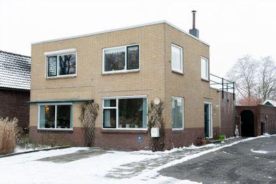 Zijtak WZ 69, Nieuw-Amsterdam