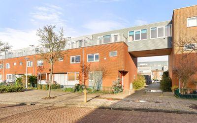 Brenner 34, Amsterdam