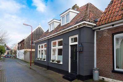 Blokmakersstraat 4, Makkum