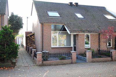 Vechtstraat 39, Helmond