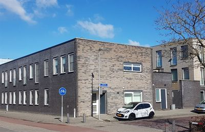 Jacob van Campenstraat, Utrecht