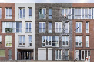 Koestraat 6718, Tilburg