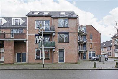Spuistraat, Breda