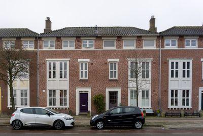 Gentiaanstraat 40, Bergen op Zoom
