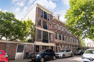 Lutmastraat 266, Amsterdam