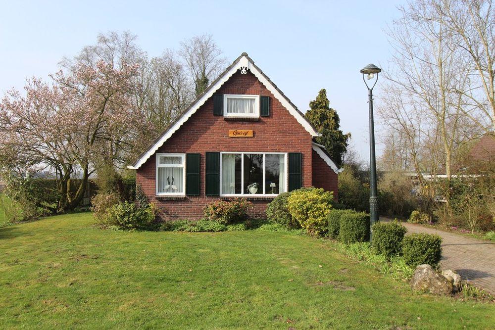 Bladderswijk Westzijde 57, Nieuw-Dordrecht