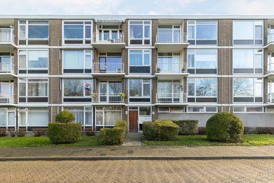 Generaal S.H. Spoorstraat 217, Dordrecht