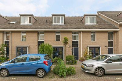 Ludenhorst 18, Rotterdam