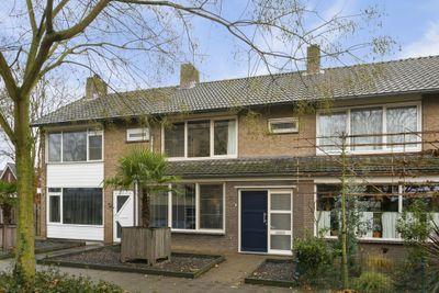 Regulus 24, Veldhoven
